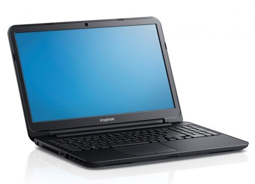 Laptop Dell Inspiron 15 3537 (V5I32404) - Intel Core i3-4010U 1.7Ghz, 2GB RAM, 500GB HDD, AMD Radeon HD 8670M 1GB, 15.6 inch