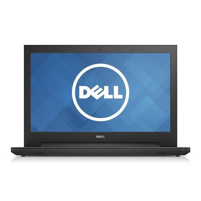 Laptop Dell Inspiron 15 N3542 C5I32324 - Intel Core i3-4030U 1.9Ghz, 4GB RAM, 500GB HDD, Intel HD Graphics 4400