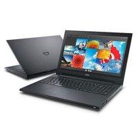Laptop Dell Inspiron 15 N3542 (DND6X4) - Intel Core i7-4510U 2.0Ghz, 4GB RAM, 500GB HDD, NVIDIA GeForce GT840M 2GB