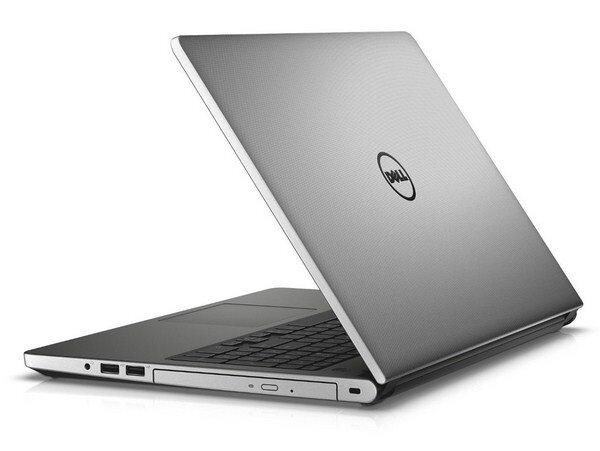 Laptop Dell Inspiron 15 N5559 (M5I5452W) - Core i5 6200U , RAM 4Gb , HDD 500Gb , AMD Radeon M335 2GB , 15.6 Inches