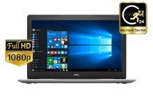 Laptop Dell Inspiron 15 N5570 M5I5238W - Intel Core i5-8250U, RAM 4G, HDD 1Tb, Intel HD Graphics, 15.6 inch