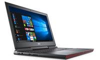 Laptop Dell Inspiron 15 7567-N7567A - Intel core i7, 8GB RAM, HDD 500GB + SSD 128GB, NVIDIA GeForce GTX 1050Ti 4GB, 15.6 inch