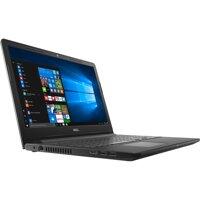 Laptop Dell Inspiron 15 i3567-3276BLK - Intel Core i3-7130U, 8GB RAM, HDD 1TB, Intel HD Graphics, 15.6 inch