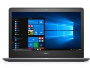 Laptop Dell Inspiron 15 5567-M5I5353 - Intel core i5, 8GB RAM, HDD 1TB, AMD Radeon R7 M445 2GB, 15.6 inch