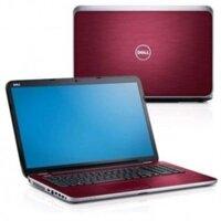 Laptop Dell Inspiron 15R 5537 (M5I52134) - Intel Core i5-4200U 1.6GHz, 4GB RAM, 1024GB HDD, AMD Radeon HD 8670 GPU, 15.6 inch