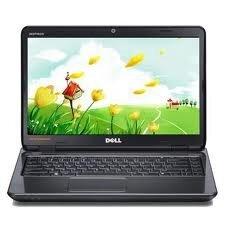 Laptop Dell Inspiron 15R N5110 (200-84370) - Intel Core i3-2310M 2.1GHz, 3GB RAM, 500GB HDD, Intel HD Graphics 3000, 15.6 inch
