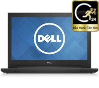 Laptop Dell Inspiron 3443 (F3443-70055103) - Intel Core i5-5200U 2.2GHz, 4GB RAM, 1TB HDD