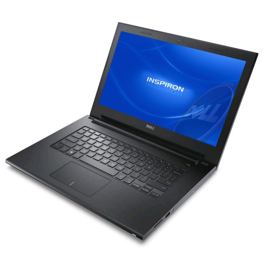Laptop Dell Inspiron 3443A - Intel core i5-5200U, 4GB RAM, 500GB HDD, VGA NVIDIA GeForce GT820M 2GB, 14 inch