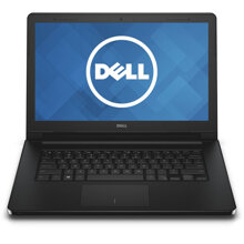 Laptop Dell Inspiron 3458 70067134 - Intel core i3-4005U, 4GB RAM, HDD 500GB, Nvidia Geforce GT 820M 2GB, 14 inch