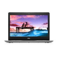 Laptop Dell Inspiron 3493 N4I5136W - Intel Core i5-1035G1, 4GB RAM, HDD 1TB, Intel UHD Graphics, 14 inch