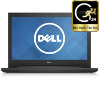 Laptop Dell Inspiron 3542 DND6X3 - Intel Core i5-4210U, 4GB DDR3, HDD 500GB, Intel HD Graphics 4400, 15.6 inch