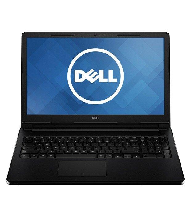 Laptop Dell Inspiron 3551