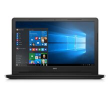 Laptop Dell Inspiron 3552 70082004 - Intel Pentium N3700 1.6GHz, RAM 4GB, HDD 500GB, VGA Intel HD Graphics, 15.6inch