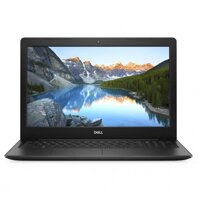 Laptop Dell Inspiron 3593 70205743 - Intel Core i5-1035G1, 4GB RAM, SSD 256GB, Nvidia Geforce MX230 2GB GDDR5, 15.6 inch