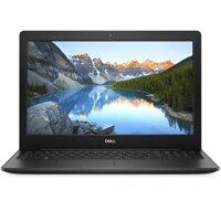 Laptop Dell Inspiron 3593 N3593C - Intel Core i3-1005G1, 4GB RAM, SSD 256GB, Intel UHD Graphics, 15.6 inch