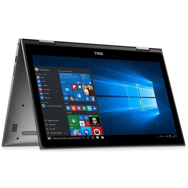 Laptop Dell Inspiron 5379 JYN0N2 - Intel core i5, 4GB RAM, SSD 256GB, Intel UHD Graphics 620, 13.3 inch