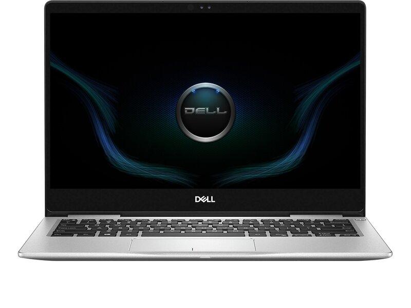 Laptop Dell Inspiron 7370 7D61Y3 - Intel core i7, 8GB RAM, SSD 256GB, Intel UHD Graphics 620, 13.3 inch
