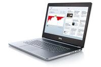 Laptop Dell Inspiron 7437 HADLEY 14 (H4I52090) - Intel Core i5-4200U 1.6Ghz, 4GB RAM, 32GB SSD + 500GB HDD, Intel HD Graphics 4400, 14 inch