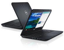 Laptop Dell Inspiron N3437 (NDYKJ1) - Intel core i3-4010U 1.7GHz, 4GB DDR3, 500GB HDD, VGA NVIDIA GeForce GT 320M, 14 inch