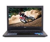 Laptop Dell inspiron N3452A - Intel Pentium N3700, 4GB RAM, HDD 500GB, 14 inch