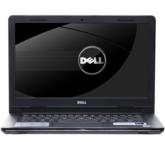Laptop Dell Inspiron N3476 N3476A - Intel core i5, 4GB RAM, HDD 1TB, AMD Radeon 520 2GB, 14 inch