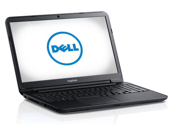 Laptop Dell Inspiron N3521 (P28F001) - Intel Core i3-3217U 1.8GHz, 2GB DDR3, 500GB HDD, Intel HD Graphics 4000, 15.6 inch