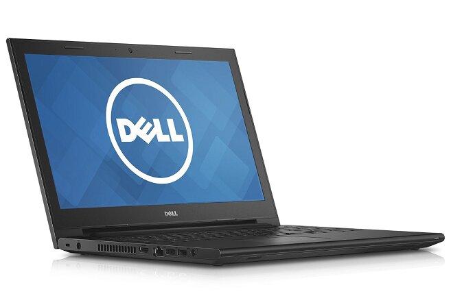 Laptop Dell Inspiron N3542 - Intel core i3-4005U, 4G Ram, 500G HDD, 15.6 inch