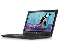 Laptop Dell Inspiron N3542 (DND6X5) - Intel core i7-4510U 2.0GHz, 8GB RAM, 1TB HDD, Nvidia GF840 2G, 15.6 inch
