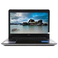 Laptop Dell Inspiron N5447 70044442 - Intel Core I7 4510U , 8GB RAM, HDD 1TB , AMD Radeon R7 M265 2GB , 14 inch