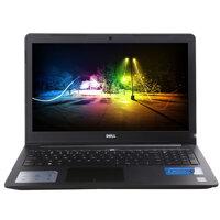 Laptop Dell Inspiron N5542 (70046717) - Intel Core i3-4005U, 4GB RAM, HDD 500GB, Intel HD Graphics 4400, 15.6 inch