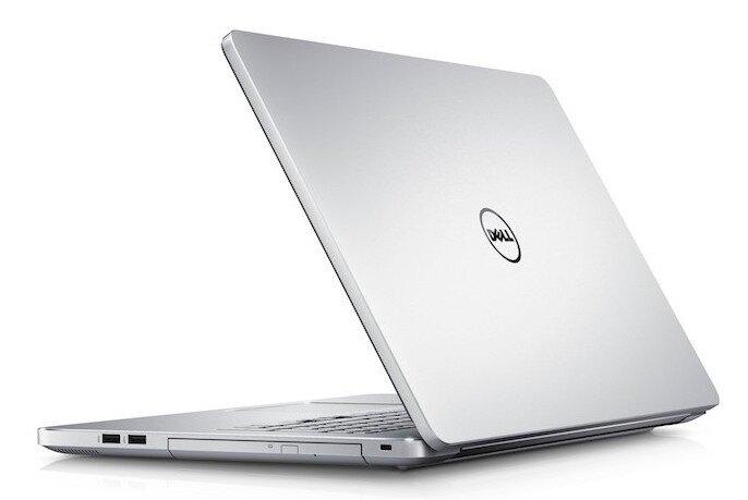 Laptop Dell Inspiron N5548 (N5548A) -Intel Core i7-5500U, 8GB RAM, 1TB HDD,  VGA AMD Radeon R7 M270 4GB, 15.6 inch