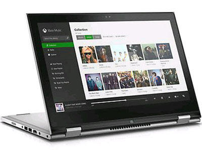 Laptop Dell Inspiron T7348A