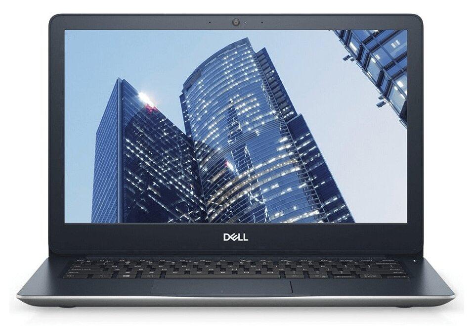 Laptop Dell Inspiron 5370A-P87G001 - Intel Core i5, 4GB RAM, SSD 128GB, Intel UHD Graphics 620, 13.3 inch