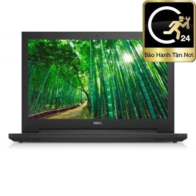 Laptop Dell Inspiron N3543-70055066 - Intel Core i5-5200U 2x2.2GHz, 4GB DDR3L, 500GB HDD, NVIDIA GeForce GT 820M 2GB