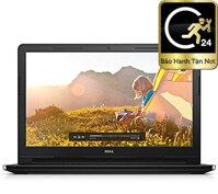 Laptop Dell Inspiron N3551-V5C005W - Intel Celeron Dual Core N2840U 2.16GHz, 2GB DDR3L, 500GB HDD