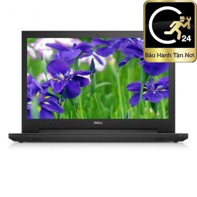 Laptop Dell Inspiron N3542-70044438 -  Intel Core i5 4210U, 4GB RAM, 1TB HDD, Nvidia  GT820M 2GB, 15.6 inch