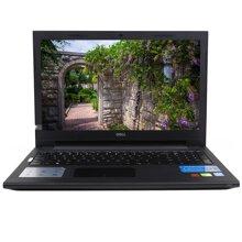 Laptop Dell Inspiron N3543-70055106 - Intel Core i5-5200U 2 2GHz, 4GB DDR3,  500GB HDD, NVIDIA GeForce 820M 2GB