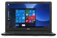 Laptop Dell Inspiron 3567-N3567C - Intel core i3, 4GB RAM, HDD 1TB, Intel HD Graphics 520, 15.6 inch