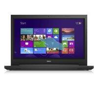 Laptop Dell Inspiron 15-i3542-5000BK - Intel core i3-4030U, Ram 4Gb, HDD 500Gb, Intel HD 4400, 15.6 inch