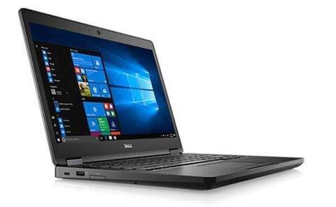 Laptop Dell Latitude 5480 42LT540W04