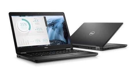 Laptop Dell Latitude 5480 42LT540003