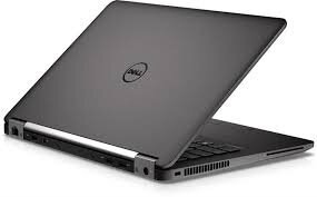 Laptop Dell Latitude 7480 L7480I514D - Intel core i5, 4GB RAM, SSD 128GB, Intel HD Graphics 620, 14 inch