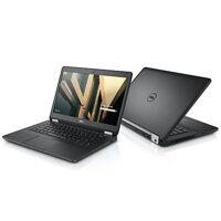 Laptop Dell Latitude E5470 - Intel Core i5-6440HQ, RAM 8Gb, 500Gb 7200rpm, 14.0inches