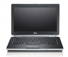 Laptop Dell Latitude E6420 - Intel Core i7-2620M 2.7GHz, 4GB RAM, 320GB HDD, NVIDIA GeForce 4200M, 14 inch
