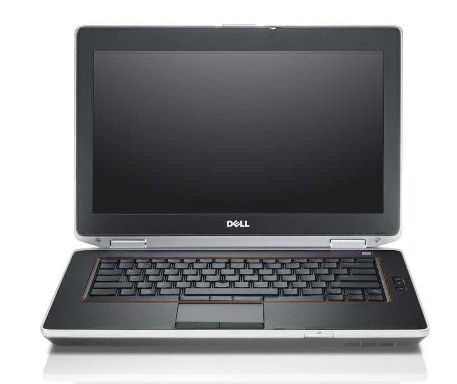 Laptop Dell Latitude E6420 - Intel Core i5-2520M 2.5GHz, 4GB RAM, 128GB SSD, VGA Intel HD Graphics 3000, 14 inch