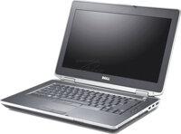 Laptop Dell Latitude E6430 - Intel Core i5-3320M 2.6GHz, 4GB RAM, 320GB HDD, Intel HD Graphics 4000, 14 inch