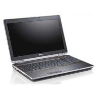 Laptop Dell Latitude E6520 - Intel Core i5 2520M, 4G RAM, 500GB, 15.6 inch