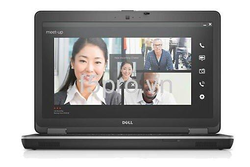 Laptop Dell Latitude E6540 (4300-4-500-2G) - Intel Core i5 4300M Processor 2.6Ghz, 4GB DDR3L, 500GB HDD