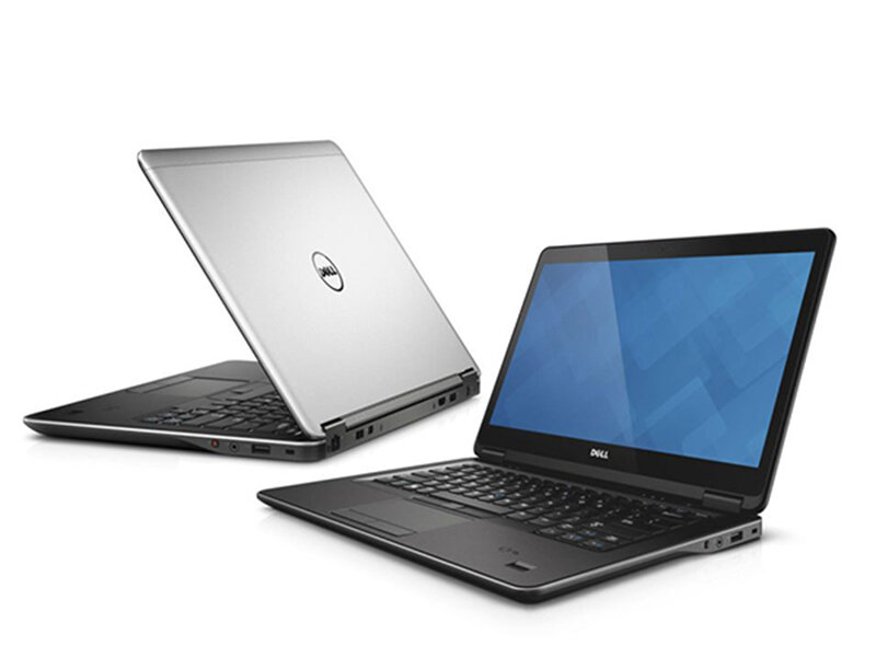 Laptop Dell Latitude E7240 i5 4300U - Intel Core i5-4300U, RAM 4GB, HDD 128GB, Intel HD Graphics, 12.5 inch
