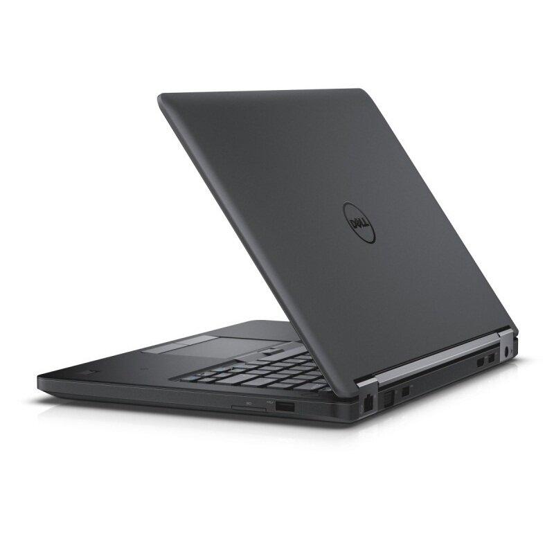 Laptop Dell Latitude E7270 (70077315) - Intel i7-6600, RAM 8GB, 256GB SSD, 12.5 inches